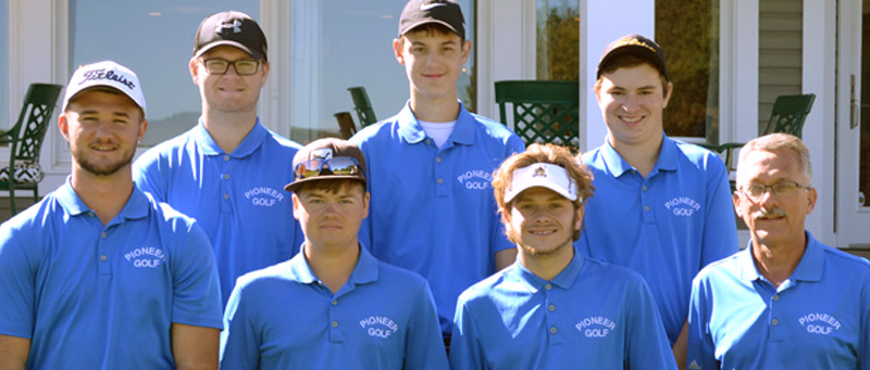 The Butler County Community College men s golf team in fall 2016 won its  second Pennsylvania State Invitational title since 2014 8cfdd146a4a0