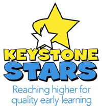 graphic logo for keystone stars