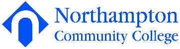 northampton community college logo